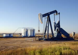 oil gas design