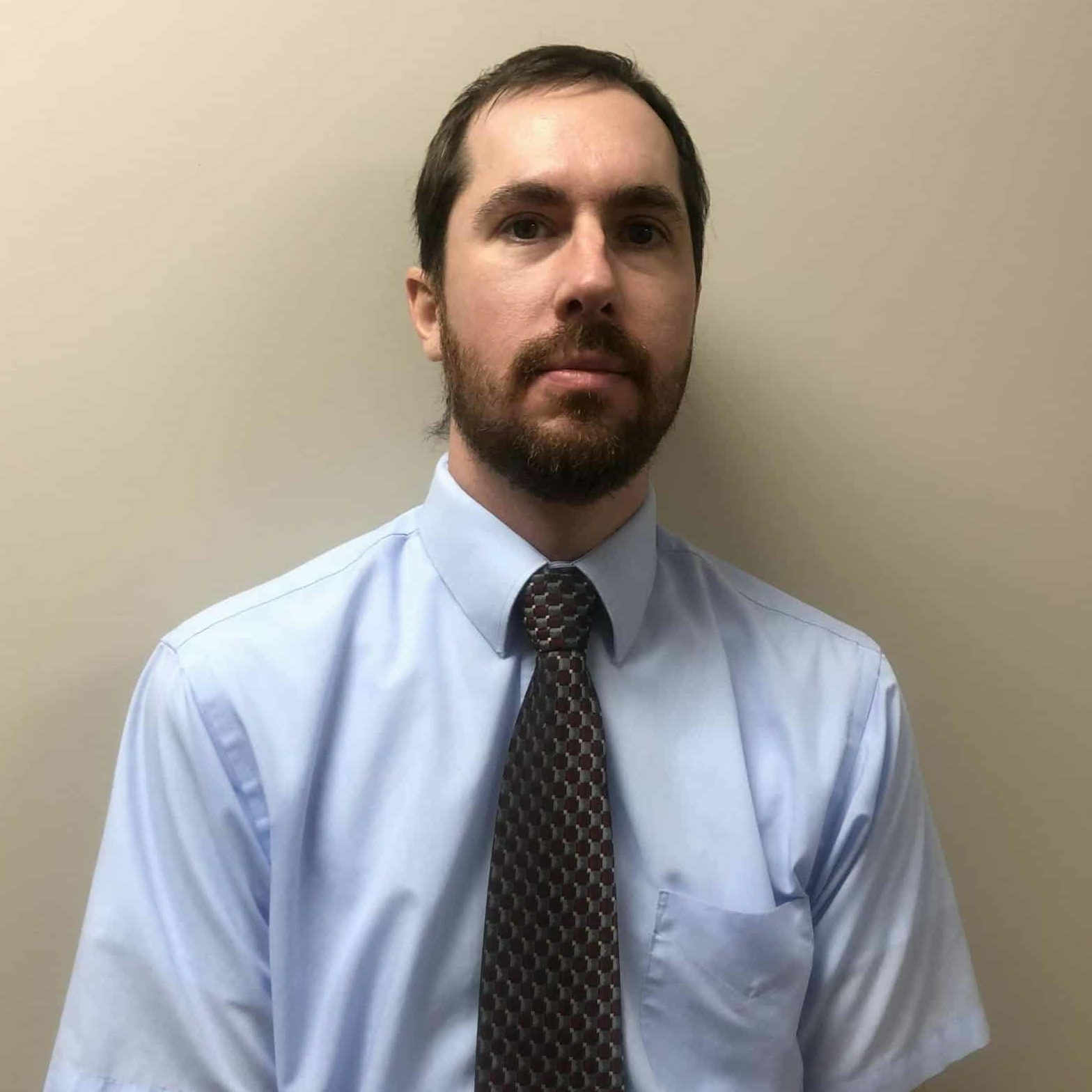 Nathan Garlitz, P.E. (Project Manager)